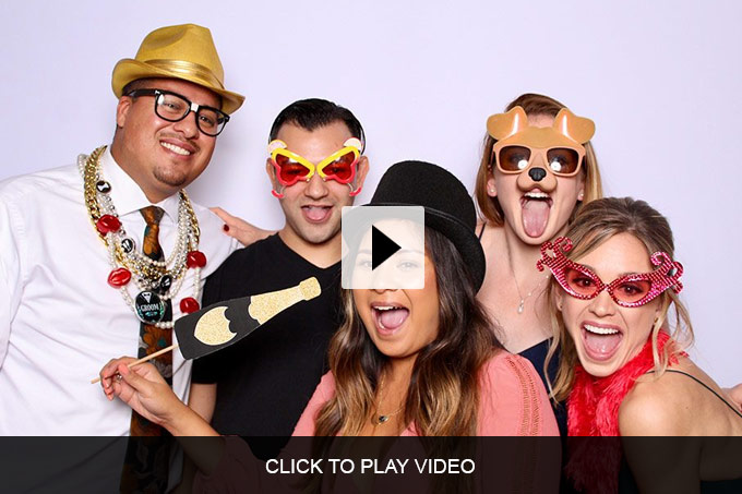 photo booth video